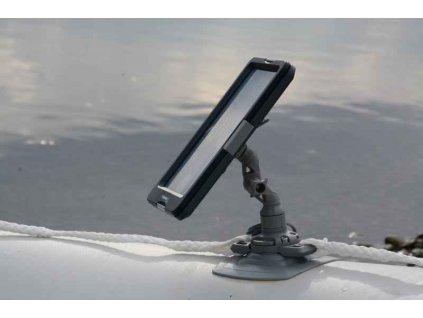 Pevné vodotesné univerzálne púzdro na tablet - ARMOR-X