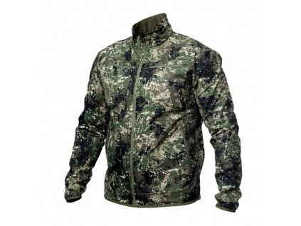 men kodiak jacket camo