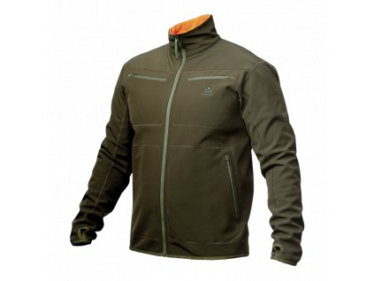 men kodiak jacket green