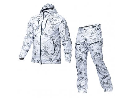 men apex set snow