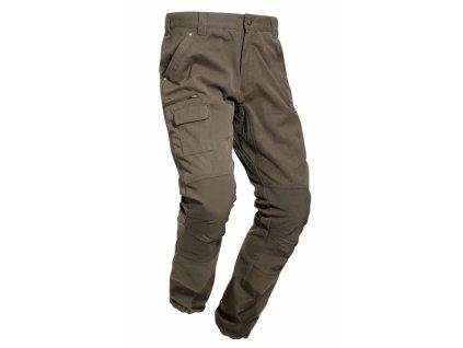 nohavice arizona pro pant zelena