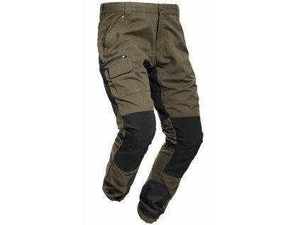 nohavice arizona pro pant black