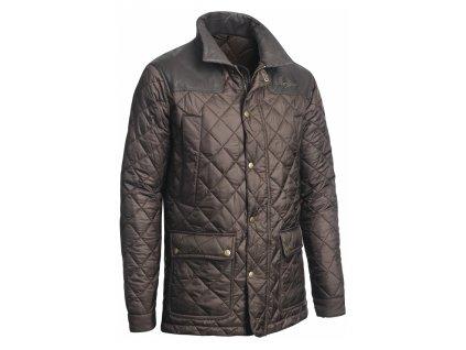 chevalier bramley quilted coat kabat