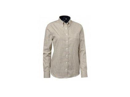 carla lady shirt bd ls