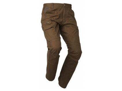 chevalier devon pro pant brown nohavice