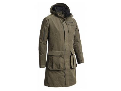 chevalier highland xlt long coat pansky dlhy kabat