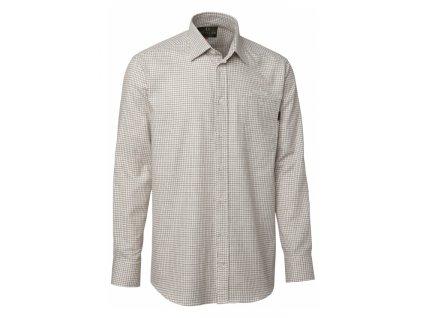 chevalier maribor cotton wool shirt bd ls kosela