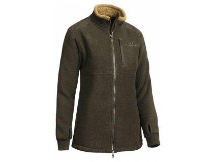 chevalier milestone fleece coat mikina b
