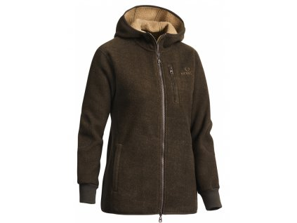 chevalier milestone fleece hoodie mikina b