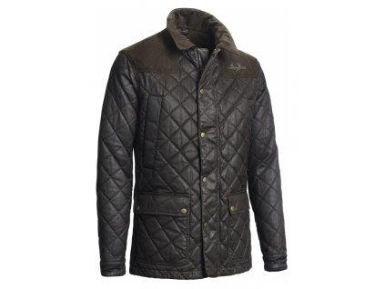 chevalier moorland quilted coat kabat