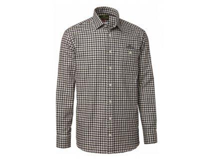 chevalier nitra wool shirt bd ls kosela