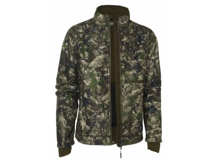 chevalier pixel camo windbloker coat pansky kabat