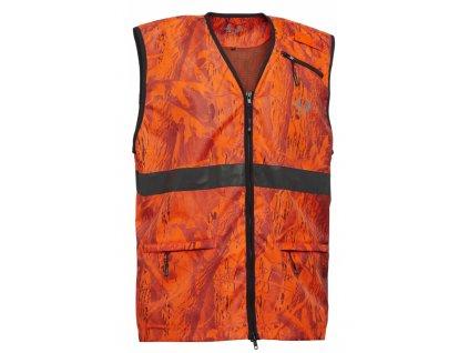 chevalier safety vest high vis vesta