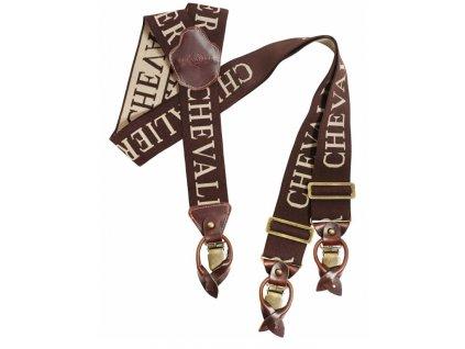 chevalier suspenders 50mm cs traky bb