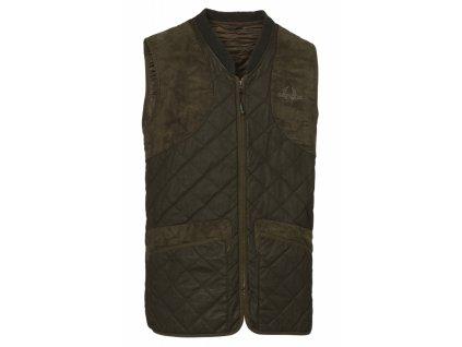 chevalier vintage quilt waistcoat vesta