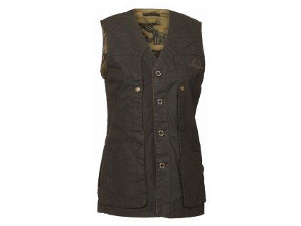 chevalier vintage waistcoat vesta d