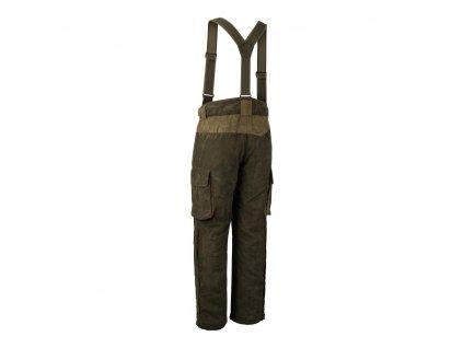 deerhunter deer winter trousers zimne polovnicke nohavice