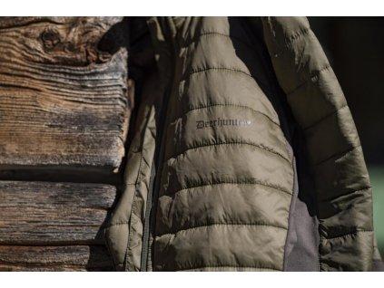 deerhunter oslo padded inner jacket bunda