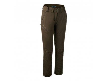 DEERHUNTER Lady Mary Trousers | dámske nohavice