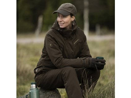 deerhunter lady mary jacket damska bunda (4)