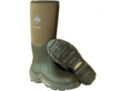 muck boot arctic sport zimne cizmy