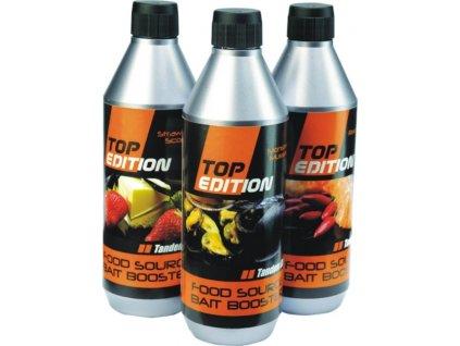 Predtrávená potrava Top Edition 500 ml - Tandem Baits