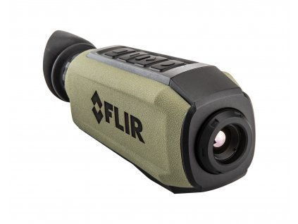 FLIR SCION OTM GREEN