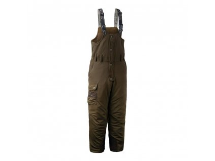 DEERHUNTER Muflon Bib Trousers | zimné nohavice