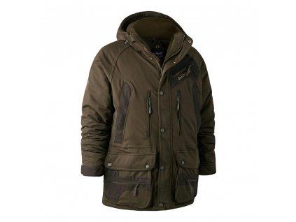 DEERHUNTER Muflon Jacket Long | poľovnícka bunda