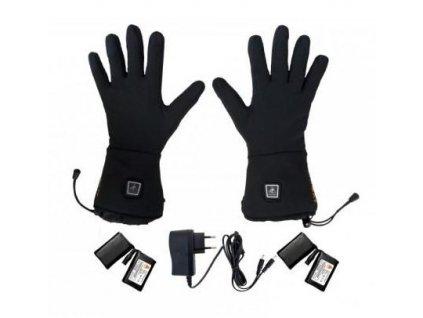Vyhrievané rukavice Alpenheat Fire-Gloveliner (aj vložky do rukavíc)