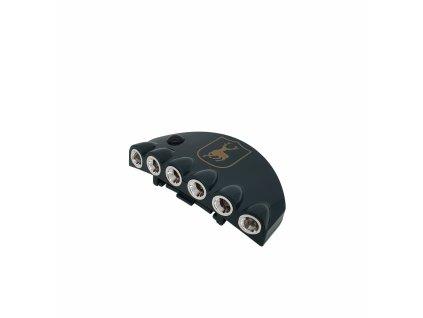 DEERHUNTER Clip-on Cap Light LED | svetlo na šiltovku