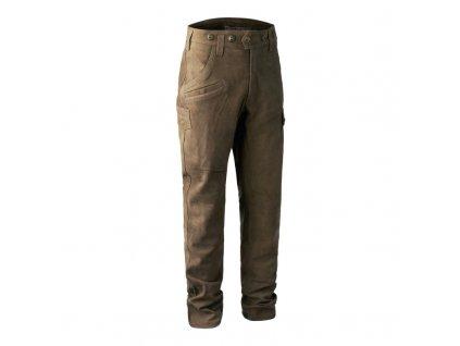 DEERHUNTER Strassbourg Leather Trousers | kožené nohavice