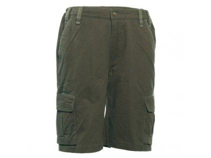 DEERHUNTER Savanna Shorts | krátke nohavice