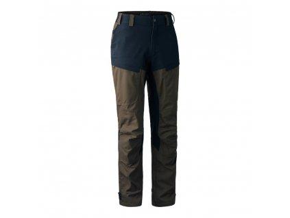 DEERHUNTER Strike Trousers Leaf | strečové nohavice