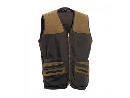 DEERHUNTER Monteria Hunting Waistcoat | poľovnícka vesta