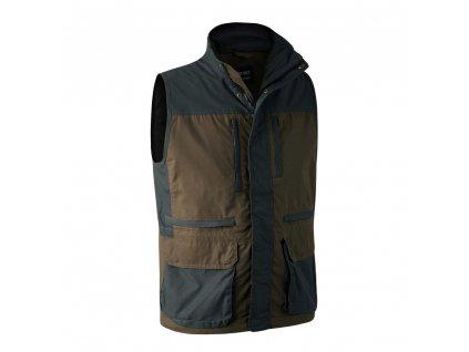 DEERHUNTER Lofoten Waistcoat | lovecká vesta