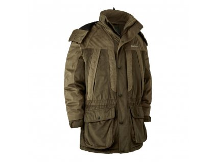 DEERHUNTER Rusky Silent Jacket Long | zimná bunda