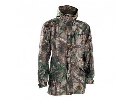 DEERHUNTER Avanti Xtra Green Jacket | kamuflážna bunda