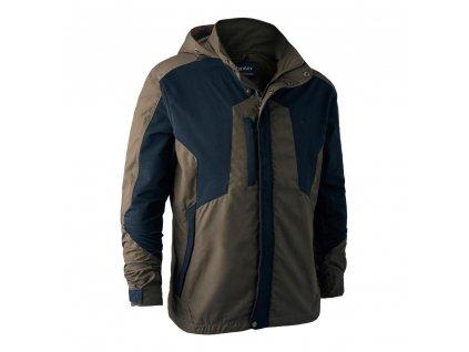 DEERHUNTER Strike Jacket Leaf | strečová bunda