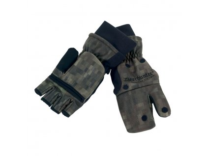 DEERHUNTER Recon Winter Gloves | rukavice