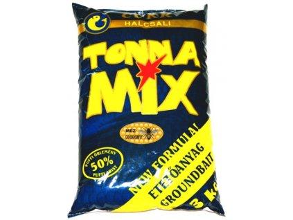 Krmivo na ryby Tonna Mix CUKK 3kg