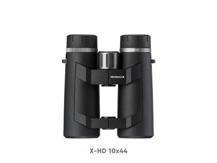 dalekohlad minox x hd 10x44