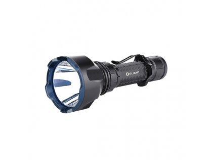 LED baterka olight warrior x turbo 4
