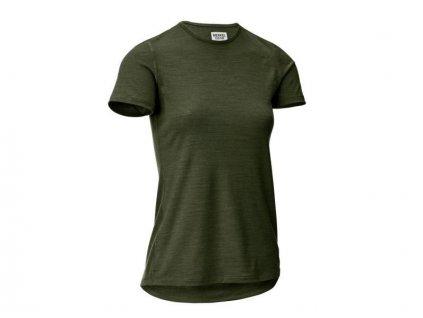 Dámské funkčné tričko Merkel Merino
