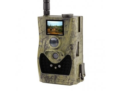 Fotopasca Scout Guard SG-880 MMS/GPRS-14Mpx Black 940nm