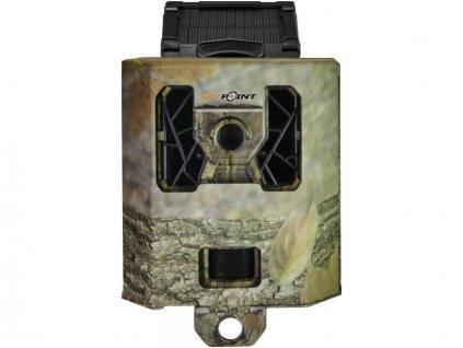 Bezpečnostný box pre fotopascu SPYPOINT SOLAR