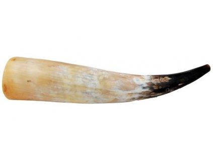 Ručadlo z volského rohu 55cm