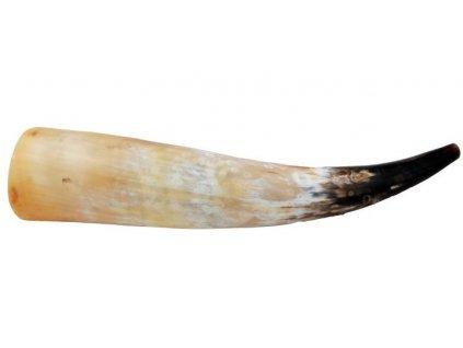 Ručadlo z volského rohu nad 60cm