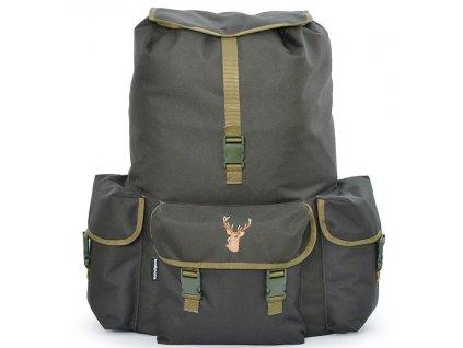 Poľovnícky batoh STANDARD 50