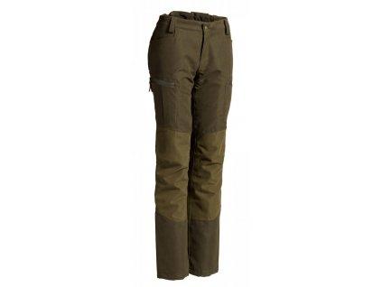 Dámske zimné poľovnícke nohavice TORA LIV